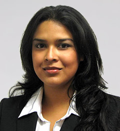 Rebeca Incer