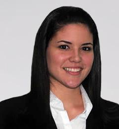 Yarisley Morales