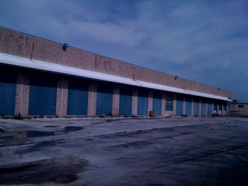 warehouse in miami 7379 nw 31 street