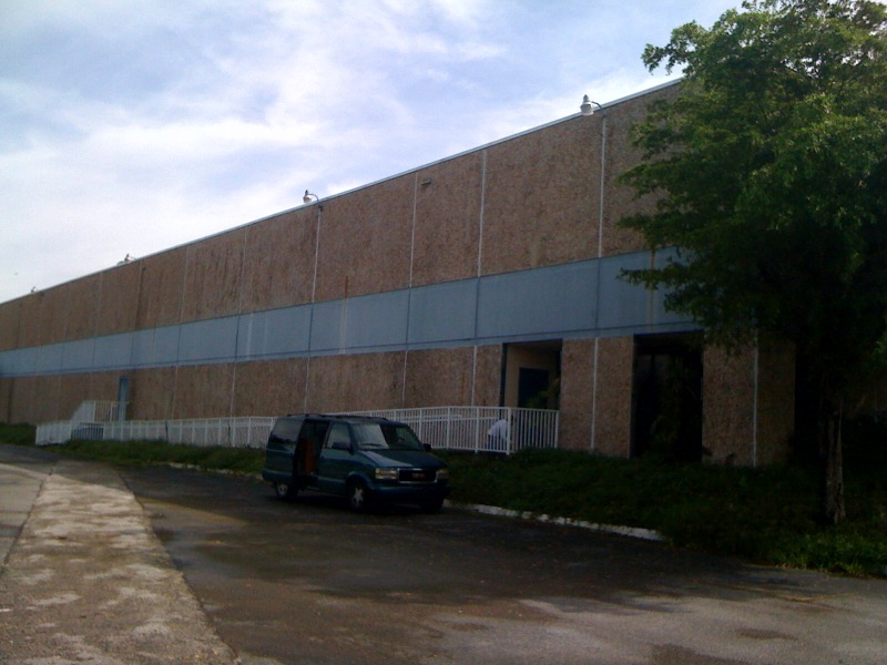 Miami Warehouse at 7379 NW 31 Street