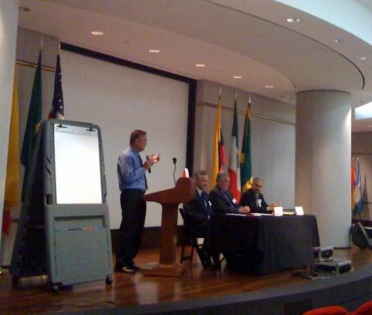 CIASF Panel on Miami-Dade County Property