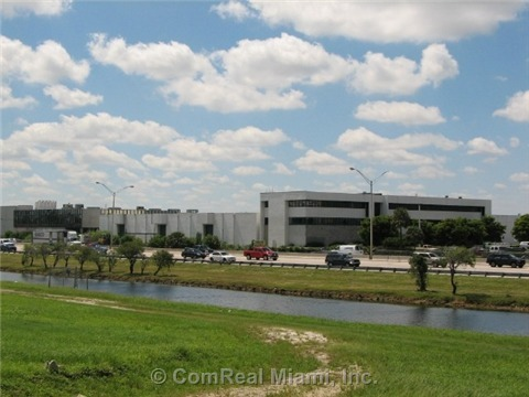 doral warehouse on palmetto
