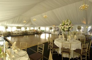 Miami Tents and Events