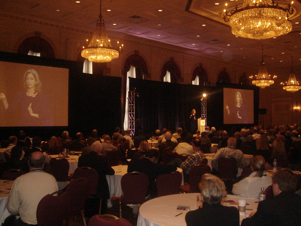 SIOR Real Estate Conference