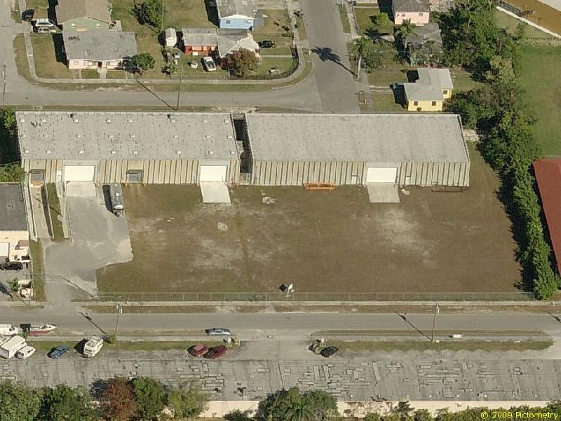 florida city warehouse