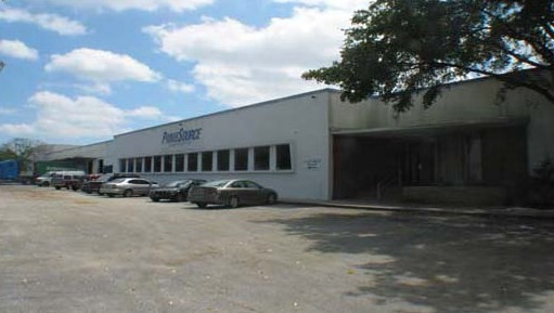 miami warehouse building sold
