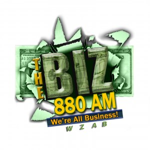 "Click to listen to ""The Biz Radio Show"""