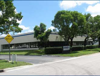 doral warehouse