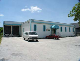 horizon farms, flower importer, miami warehouses