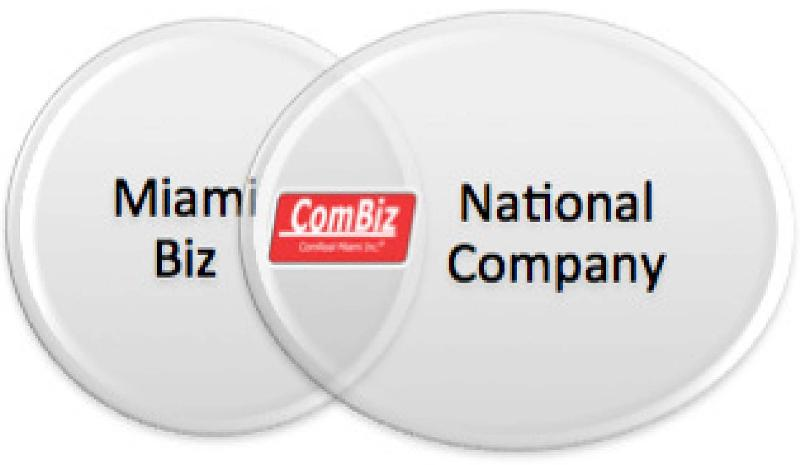 combiz miami national company