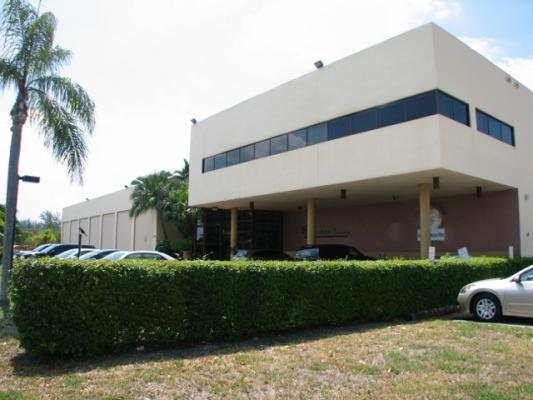 doral warehouse building for sale