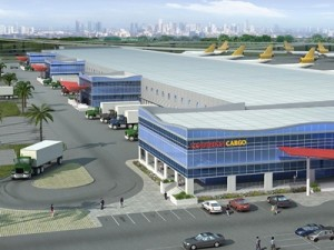 centurion cargo warehouse miami airport