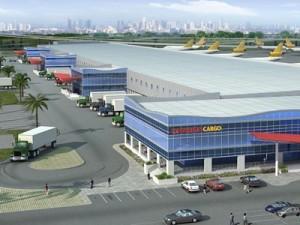 centurion cargo warehouse miami airport