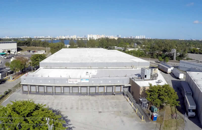 miami industrial real estate team_featured property_miami gardens