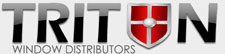 triton windows distributors miami