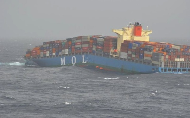 MOL Comfort Breaks (Source: gCaptain)