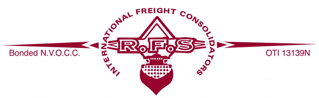 rosy freight forwarder doral