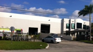 10855 NW 33 Street in Beacon Industrial Park, Doral, Florida