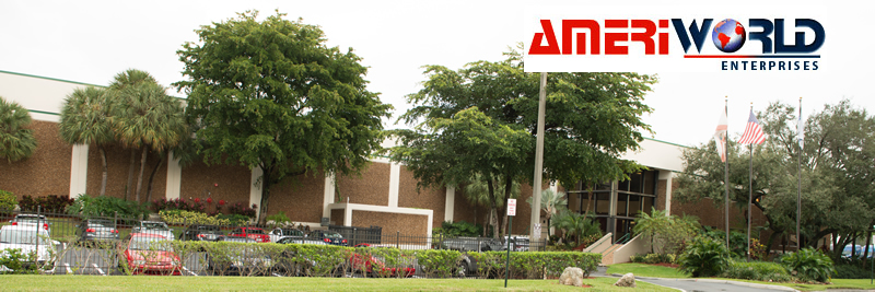 Ameriworld Enterprises