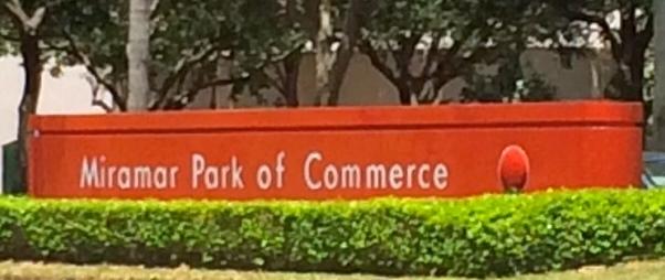 miramar park of commerce