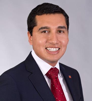 Edison Vasquez CCIM