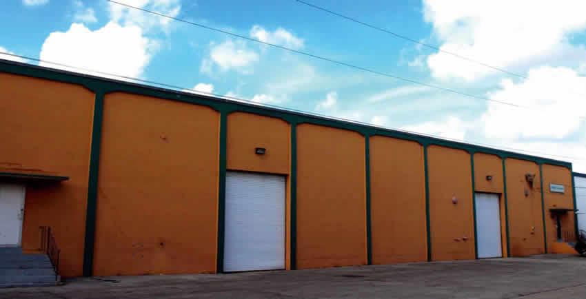 cheap warehouse in hialeah