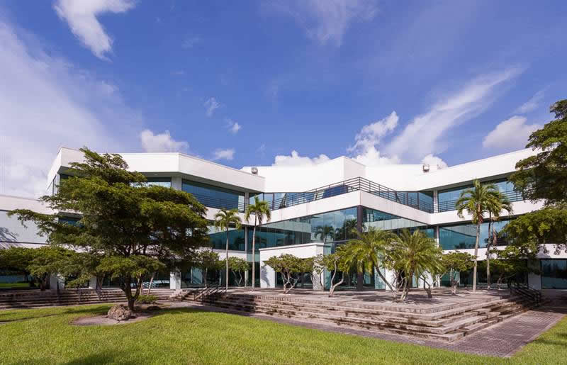 miami industrial real estate team_featured property_americas gateway park