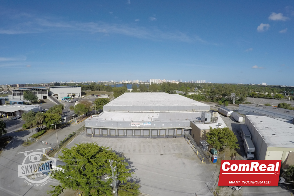 miami gardens freezer warehouse