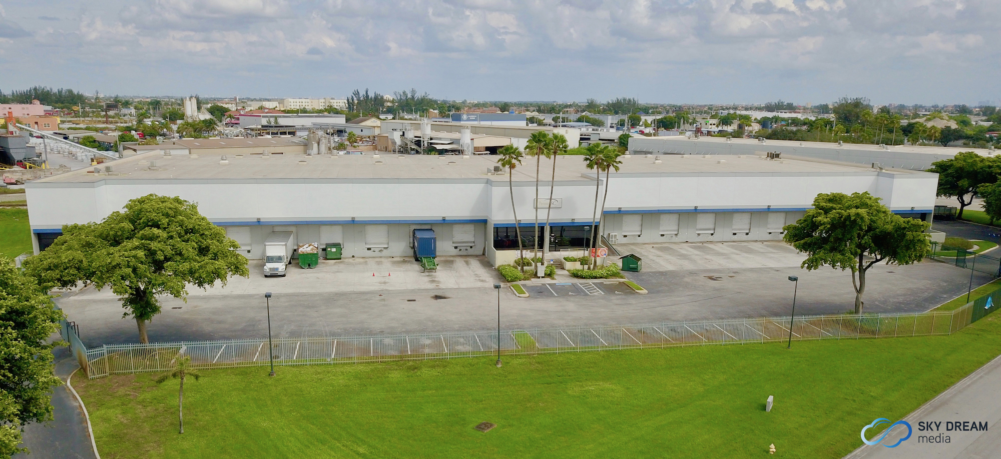 11701 NW 100 Road, Medley, FL